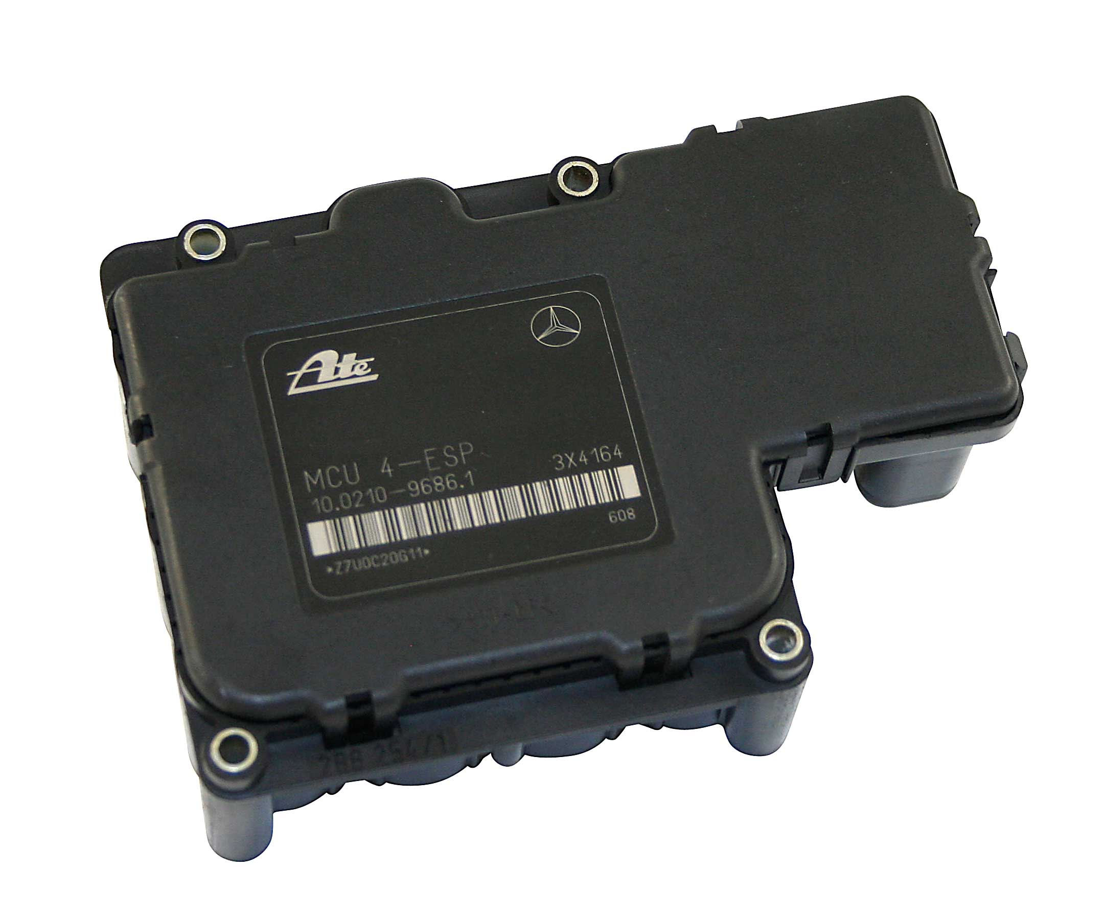 ABS Modules and Sensors