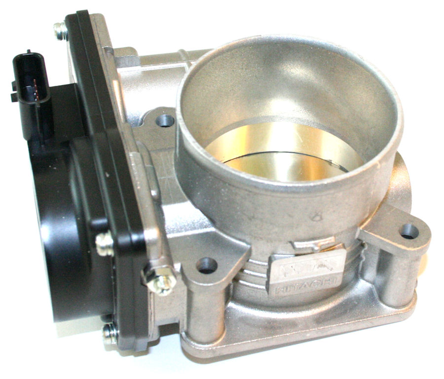 Throttle Bodies / electronic